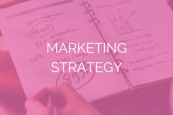 Custom marketing strategy