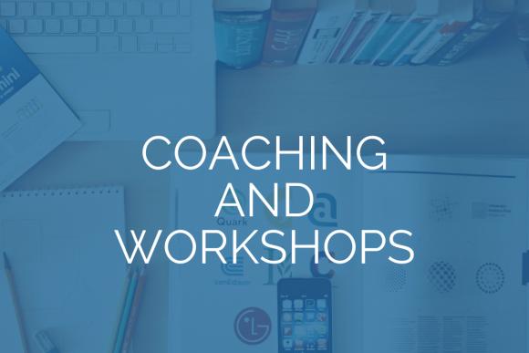 Marketing coaching
