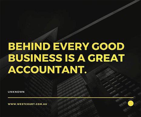Westcourt Family Business Accountants