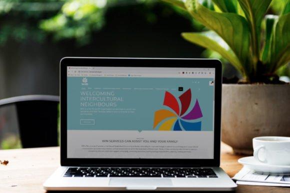WIN Website Design