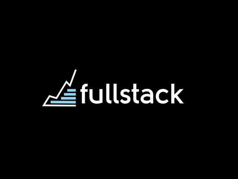 Full-Stack Advisory Logo