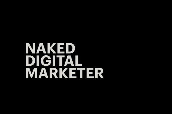 Naked Digital Marketer Logo